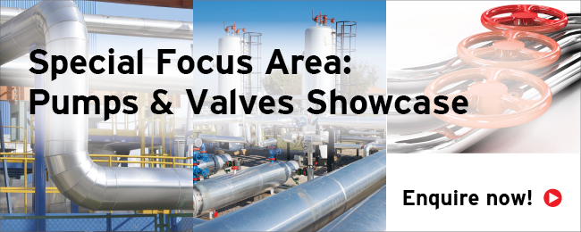 Vales and Pumps Showcase